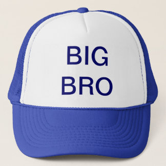 BIG BRO Hat