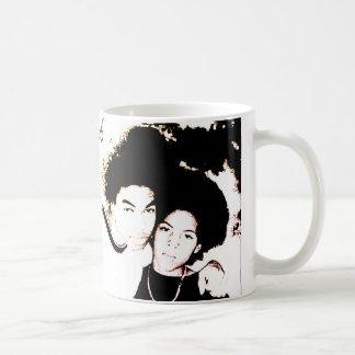 Big Bro Little Bro Coffee Mug