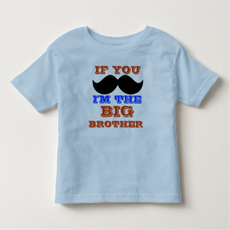 Big bro tee shirt