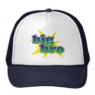 Big Bro Trucker Hats