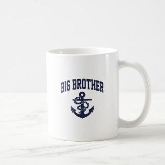 Big Brother Anchor Coffee Mug