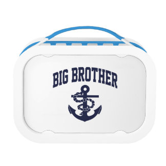 Big Brother Anchor Lunch Box