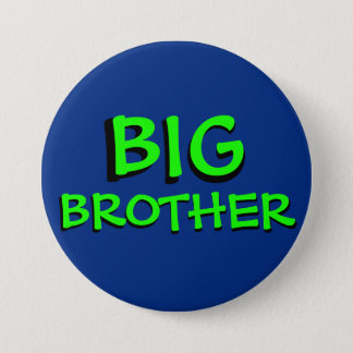 Big Brother Button Announcement Hospital Family