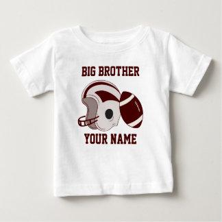 Big Brother Football Tee Shirts