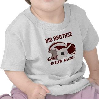 Big Brother Football Tshirt
