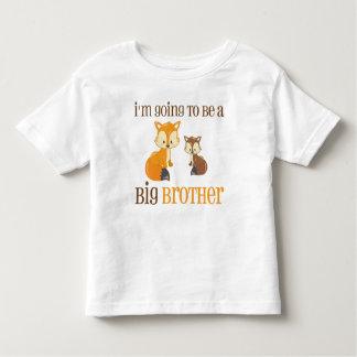 Big Brother Fox Shirt