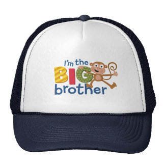 BIG brother Hat