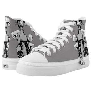 Big Brother High Tops