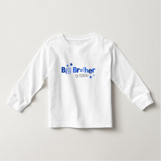 Big Brother in Training T-shirts