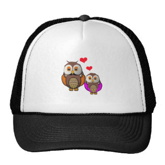Big Brother & Little Sister Owls 01.png Hats