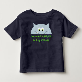Big Brother Monster T-shirt