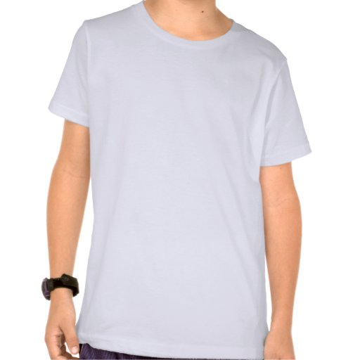 """BIG Brother of Twins """"We're Here!"""" T Shirt"""