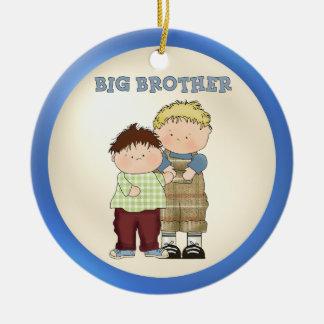 Big Brother ornament