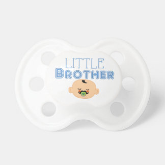 Big brother Pacifier