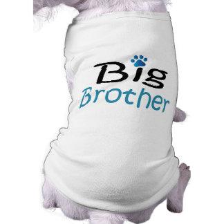 Big Brother Pet Shirt