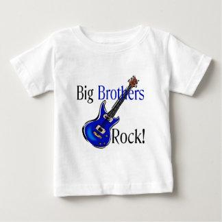 Big Brothers ROCK! Infant T-Shirt