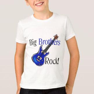 Big Brothers ROCK! T Shirt