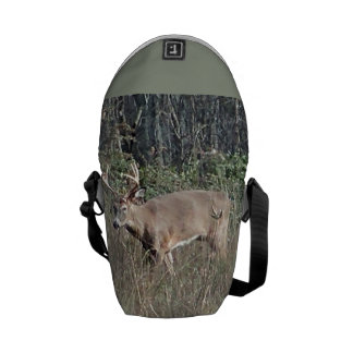 Big Buck Backpack Courier Bags