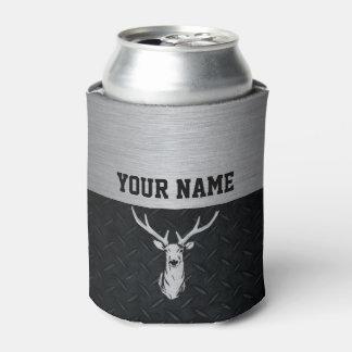 Big Buck Name Beer Cooler