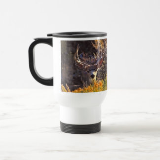 Big Bucks Travel Mug