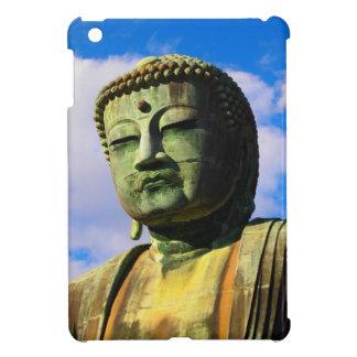 Big Buddha Head ipad mini case