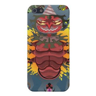 Big Bug iphone4 iPhone 5/5S Cases