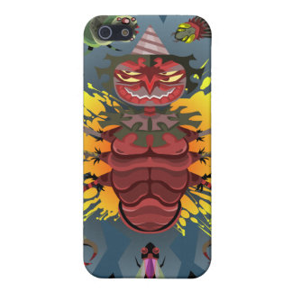 Big Bug iphone4 iPhone 5 Covers