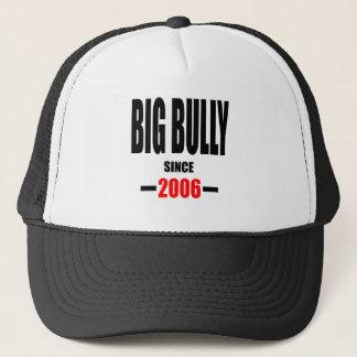 BIG BULLY school since 2000 back learn homework re Trucker Hat