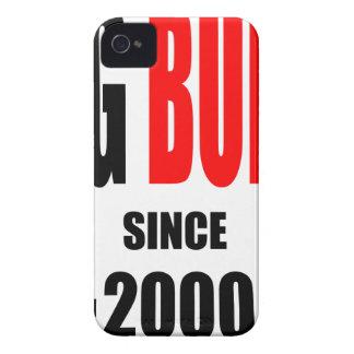 BIG BULLY school since 2000 back learn homework te iPhone 4 Covers