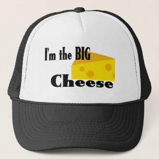 Big Cheese Trucker Hat