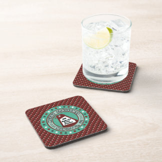 Big Chicken Coaster Set