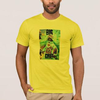 big chief Monk Boudreaux T-Shirt