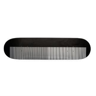 Big Comb 19.7 Cm Skateboard Deck