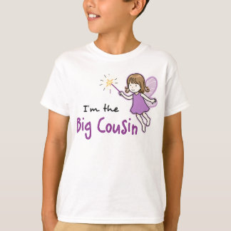 Big Cousin - Fairy T-Shirt