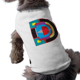 Big D Sweater Doggie T-shirt