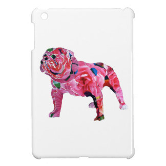 """Big Daddy"" by Axel Bottenberg iPad Mini Cases"