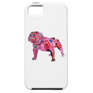"""""""Big Daddy"""" by Axel Bottenberg iPhone 5 Cover"""