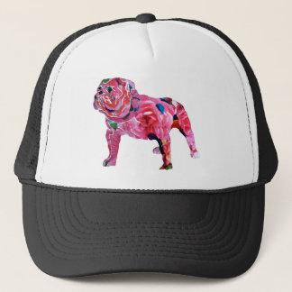 """Big Daddy"" by Axel Bottenberg Trucker Hat"