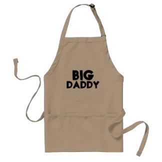 Big Daddy Standard Apron