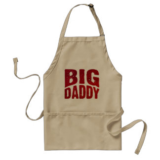 BIG DADDY STANDARD APRON