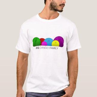 Big Dango Family T-Shirt