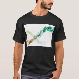 Big Data Visualization Analytics Technology T-Shirt