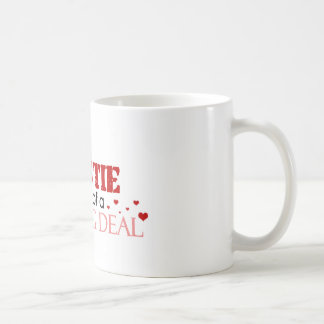 Big Deal Coffee Mug