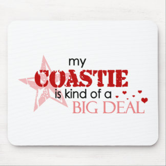 Big Deal Mouse Pad