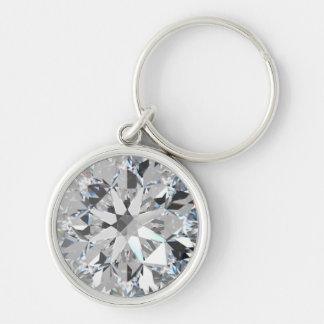 Big Diamond Key Chain