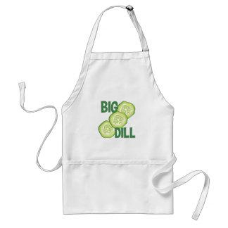 Big Dill Standard Apron