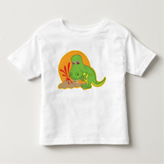 Big Dino Toddler T-Shirt
