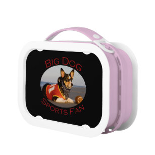 Corgi Gifts Lunch Boxes | Zazzle com au