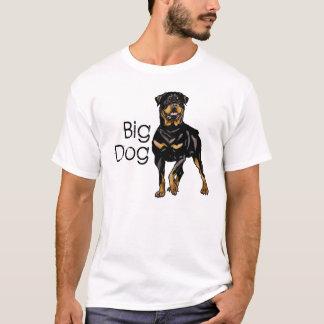 Big Dog, Squishy Dog T-Shirt