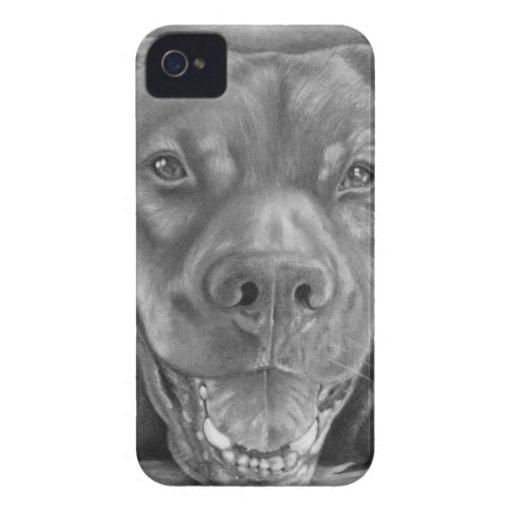 Big Dogs Blackberry Bold 9700/9780 Case Case-Mate Blackberry Case
